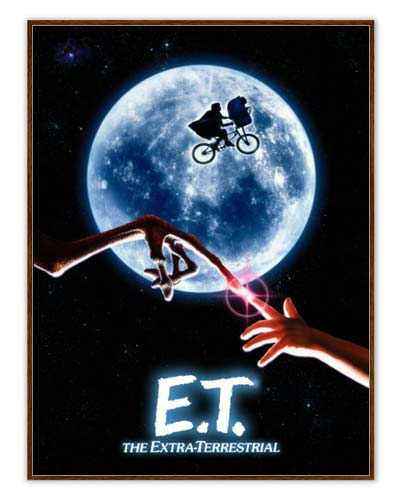 Posters E.T.