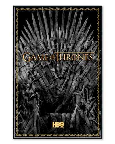 Posters Game of Thrones
