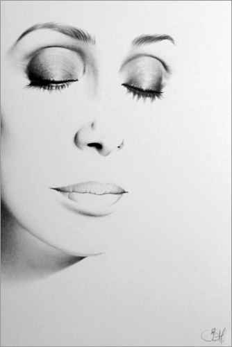 Poster Cher