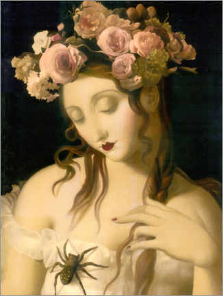 Poster  Immortalité - Stephen Mackey