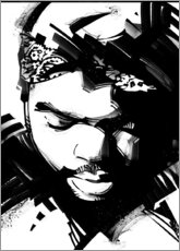 Poster Ice Cube
