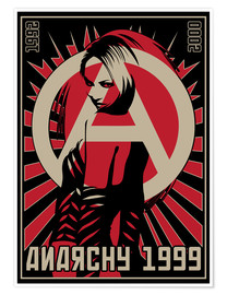 Poster Anarchy