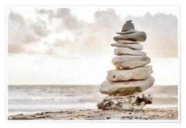 Poster Cairn