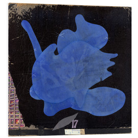 Tableau en PVC  collage4 - Daniel Matzenbacher