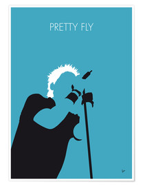 Poster The Offspring, Pretty Fly
