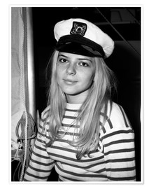 Poster France Gall