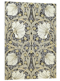 Tableau en PVC  Mouron - William Morris